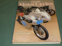 CLASSIC MOTORYCLES (Willoughby 1982)